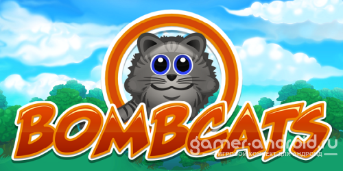 Bombcats AppGratis