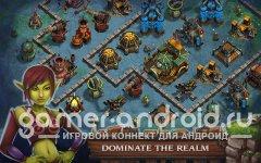 Clans Clash: League of Shadows
