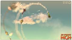 Six O'Clock High - симулятор полетов на боевом самолете