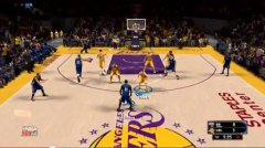 NBA2K14 - новый симулятор баскетбола