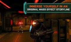 MASS EFFECT™ INFILTRATOR - хороший шутер