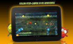 Monster Tales - набор интересных мини игр
