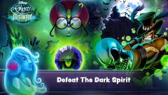 Disney's Ghosts of Mistwood - интересный квест от Диснея