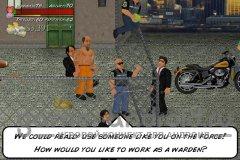 Hard Time (Prison Sim) - симулятор жизни в тюрьме