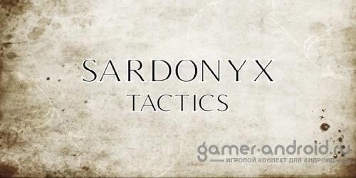 Sardonyx Tactics