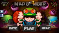 Безумный Бомбер - Mad Bomber