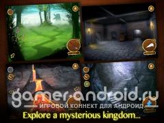 The Magic Castle - новый таинственный квест