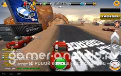Superstar Streetz MMO - гонки на выживание