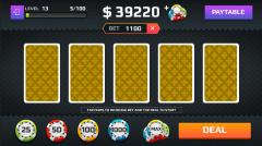 Aces - лучший видео покер для Android