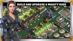 Battle Command - online стратегия