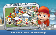 Car Town Streets android