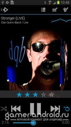 Rocket Player Premium Unlocker - аудио видео проигрыватель