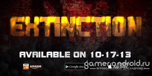 Extinction: Zombie Survival