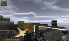 SWAT ARMY SHOOT - спаси заложников и уничтожь террористов