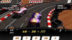 Whiz Racer - гонки