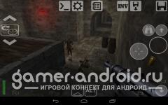 Return To Castle Wolfenstein (RTCW) Touch для Android