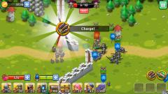 Kingdom Tactics - Король тактики