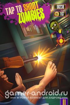 Zombies Ate My Doctor - убей зомби в больнице