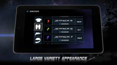 Cosmostrike - космическая стрелялка для Android