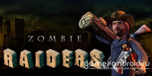 Zombie Raiders 2.0