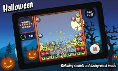 Ball Worlds: Halloween - новая логическая игра для Android
