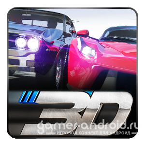 Drag Race 3D 2