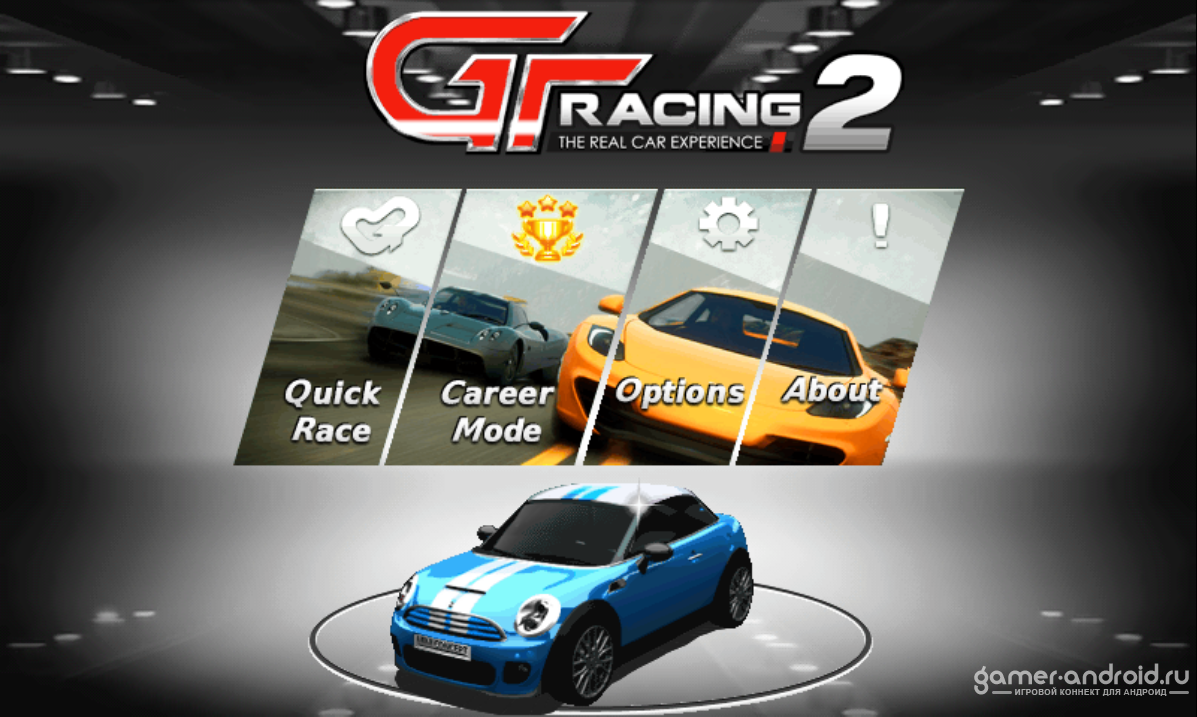 GT Racing 2 – The Real Car Experience