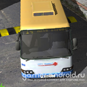 City Bus Parking Simulator