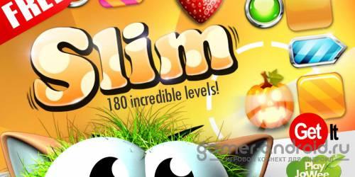 Slim: Вкусная Головоломка