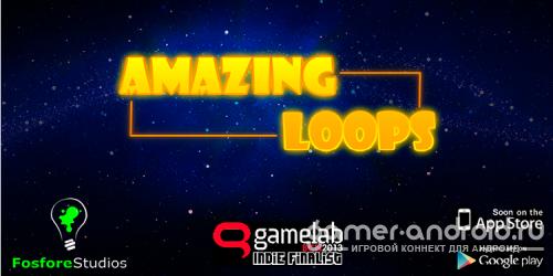 Amazing Loops HD Pro