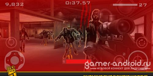 Gun Club 3: Virtual Weapon Sim - фантастический оружейный тир