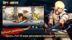 Rift Hunter: двухмерные стражи разлома