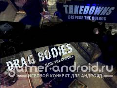 Riddick: The Merc Files - Риддик игра для Android