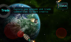 Space RPG - космическая РПГ
