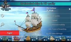 Warships Online - морские сражения