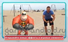 Disney Infinity: Action