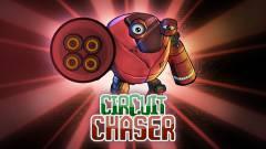 Circuit Chaser - раннер