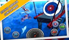 Daredevil Rider FULL - трюки на мотоцикле