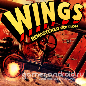 Wings Remastered Edition Trial