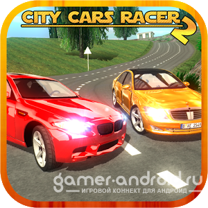 City Cars Racer 2