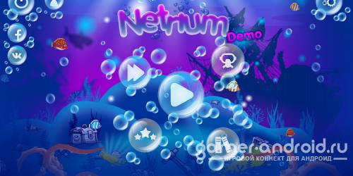 Netrium