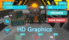 Sci-Fi Run