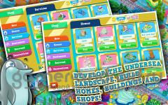 Aqua City: Fish Empires
