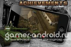 Armored Combat: Tank Warfare - танковые сражения