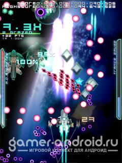 Danmaku Unlimited 2 - космическая аркада