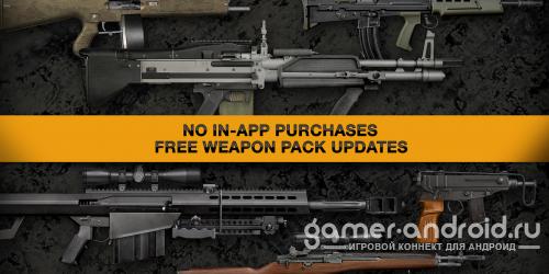 Weaphones: Firearms Sim Vol 2 - симулятор оружия