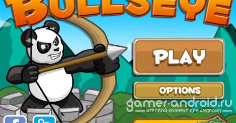Bullseye Full