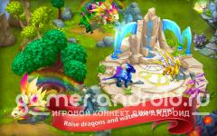 Земли Драконов