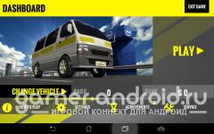 Ma3racer 1.5 - гонки на общественном транспорте