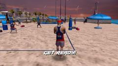 Volleyball Extreme Edition - пляжный волейбол